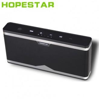 اسپیکر بلوتوث هاپ استار رومیزی HopeStar H-18