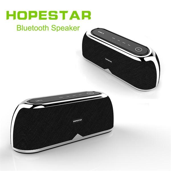 اسپیکر بلوتوث و پاوربانک هاپ استار رومیزی HopeStar A4