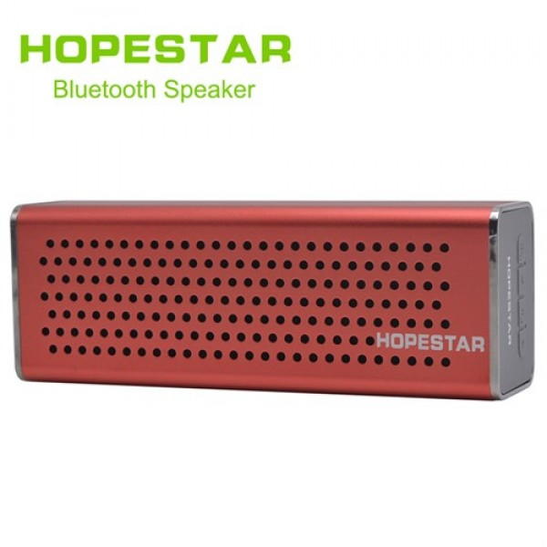 اسپیکر بلوتوث هاپ استار HopeStar S2