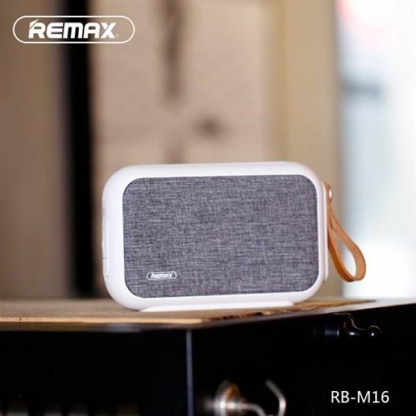 اسپیکر بلوتوث ضدآب ریمکس Remax RB-M16