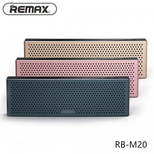 اسپیکر بلوتوث ریمکس Remax RB-M20