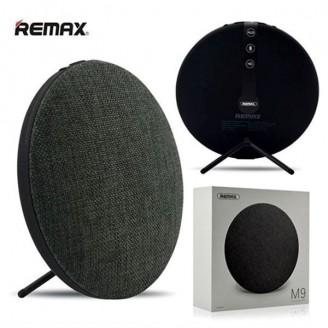 اسپیکر بلوتوث ریمکس Remax RB-M9