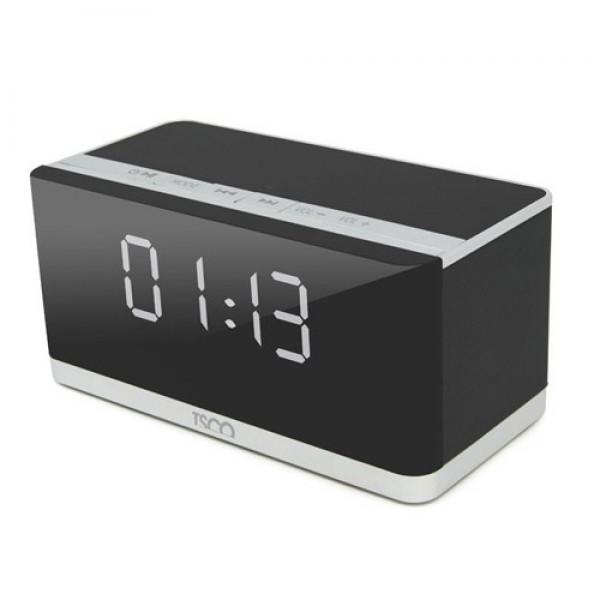 اسپیکر بلوتوث و ساعت دیجیتال تسکو Tsco TS 2352N