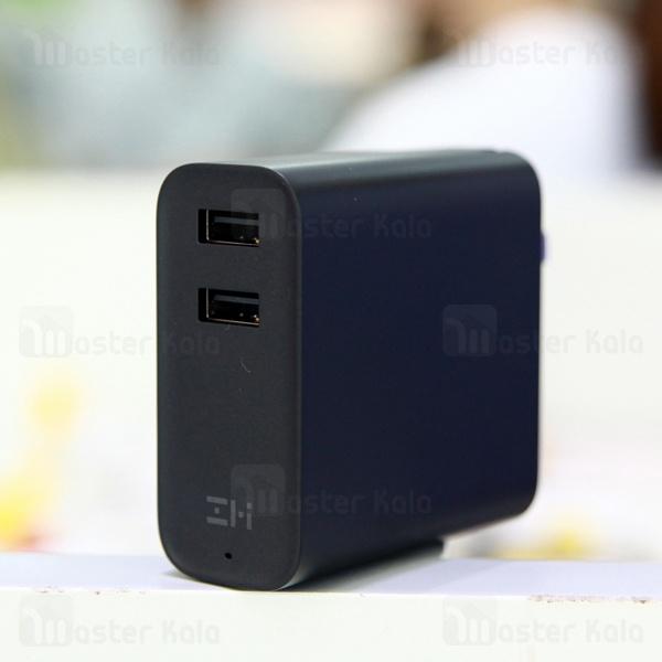 پاوربانک و کلگی شارژر Xiaomi ZMI APB01 6500mAh Power Bank