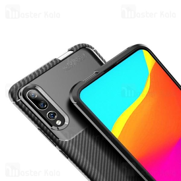 قاب فیبر کربنی Huawei Y9 Prime 2019 / P Smart Z AutoFocus Beetle Case