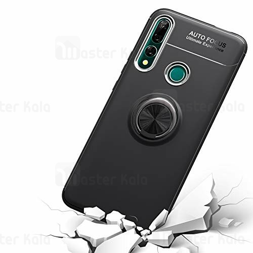 قاب Becation Auto Focus Magnetic Ring Case Huawei Y9 Prime 2019 / P Smart Z