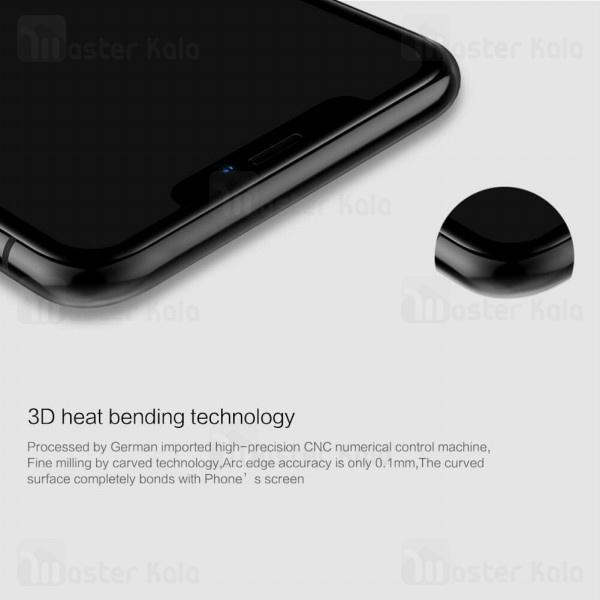 گلس Apple iPhone 11 Pro Max Nillkin 3D CP+ Max Glass Screen