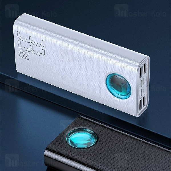 پاوربانک Baseus Amblight Digital Display QC3.0 Power Bank