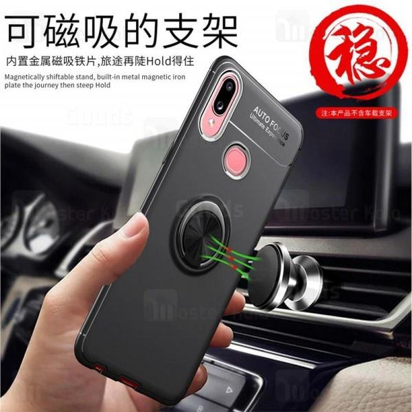 قاب Becation Auto Focus Magnetic Ring Case Samsung Galaxy A10s / A107