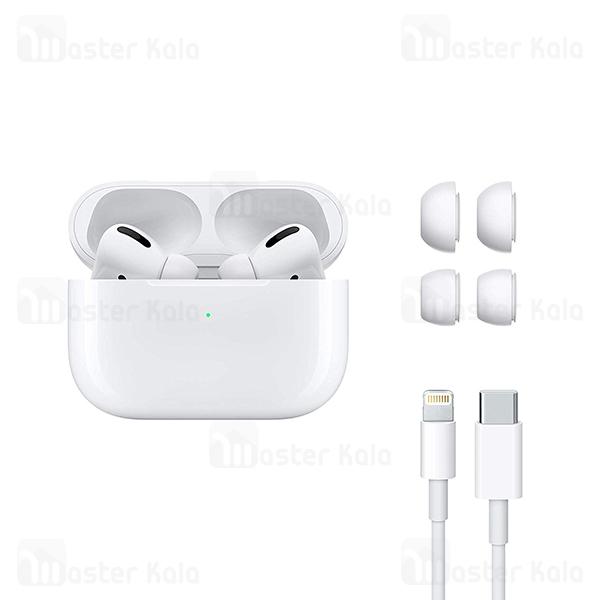 هدست بلوتوث Apple AirPods Pro TWS ANC Wireless Earbuds