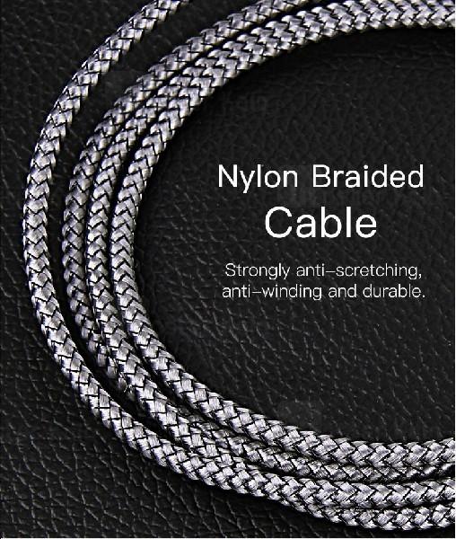 کابل شارژ مگنتی Yesido CA-11 Magnetic Cable 2.4A