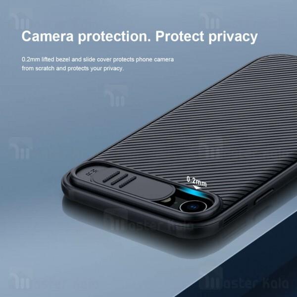 گارد محافظ دوربین Apple iPhone 7/ 8 / SE 2020 Nillkin CamShield Pro Case