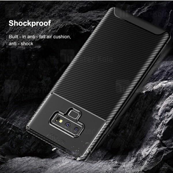 قاب فیبر کربنی Samsung Galaxy Note 9 AutoFocus Beetle Case