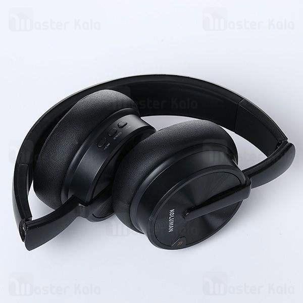 هدفون بلوتوث KOLUMAN K3 Wireless Headset