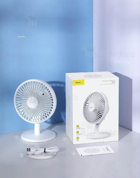 پنکه بیسوس Baseus Ocean Cooler Fan