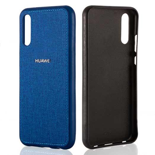 قاب پارچه ای Huawei P20 Pro Protective Case